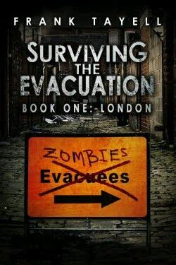 Saving the evacuation